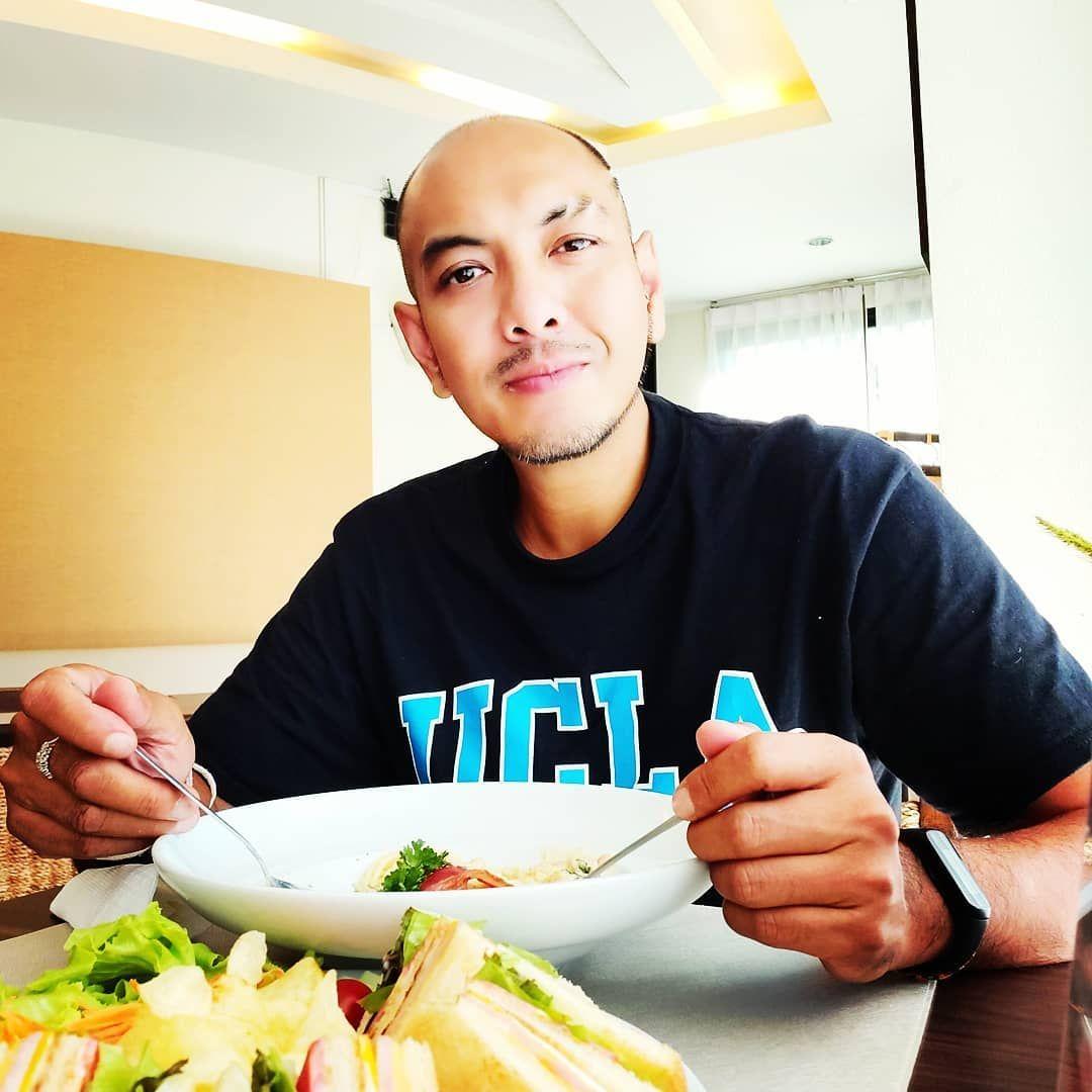 My lunch Instagram Bridge My lunch