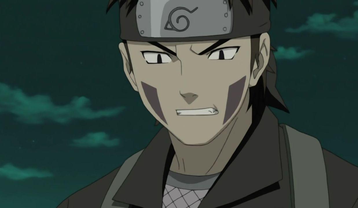 NarutoShippuden: Kiba Inuzuka Naruto Shippuden