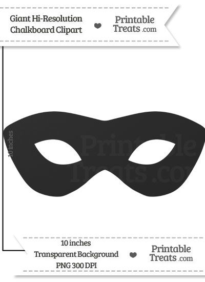 Clean Chalkboard Giant Masquerade Mask Clipart Mask Clipart How To Clean Chalkboard Clip Art