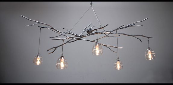 Crazy For Modern Chandeliers Branch Chandelier Twig Chandelier Chandelier Tree