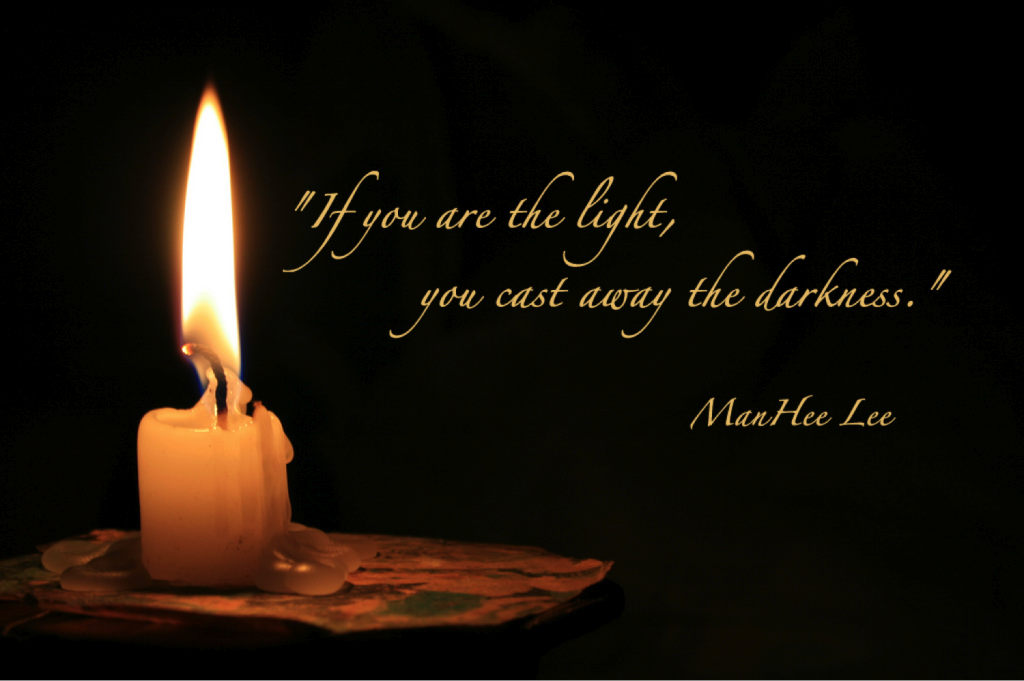 Darkness To Light Quotes Photos. Posters Prints and Wallpapers Darkness To Light Quotes  sc 1 st  Pinterest & light in darkness - ManHee Lee | Affirmations | Pinterest ... azcodes.com