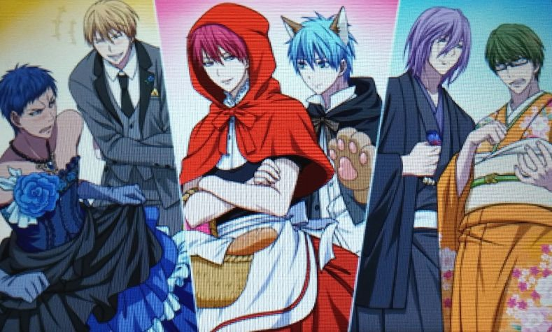 Kuroko no basket replace plus 55 love letters pinterest kuroko no basket replace plus 55 voltagebd Image collections