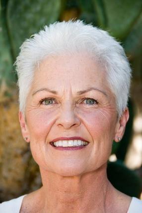 Gallery Of Short Hair Styles For Senior Women Lovetoknow Very Short Hair Short Spiked Hair Hairstyles For Seniors