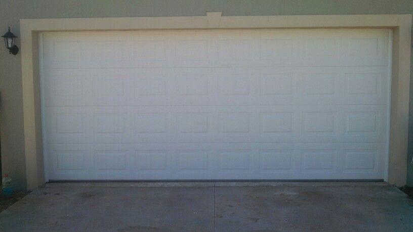 Another Quality Overhead Garage Door From The Original Overhead