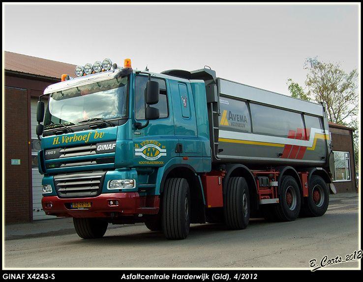 GINAF X4243-S  _