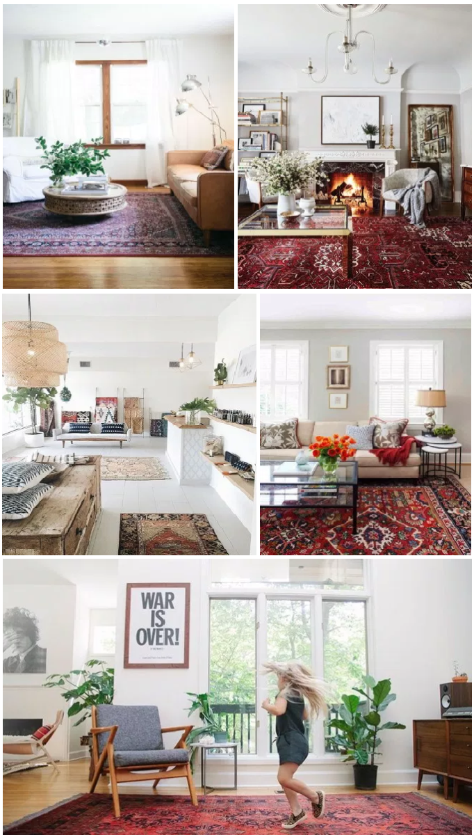 25 Beautiful Persian Rug Ideas For Living Room Decor Rug Decor Living Room Persian Rug Living Room Living Room Decor Cozy #persian #rug #in #living #room