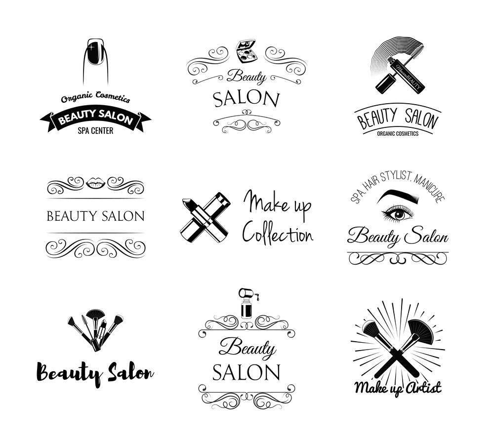 Beauty Salon Design Elements Vintage Style Beauty Salon Design Salon Design Beauty Quotes Inspirational