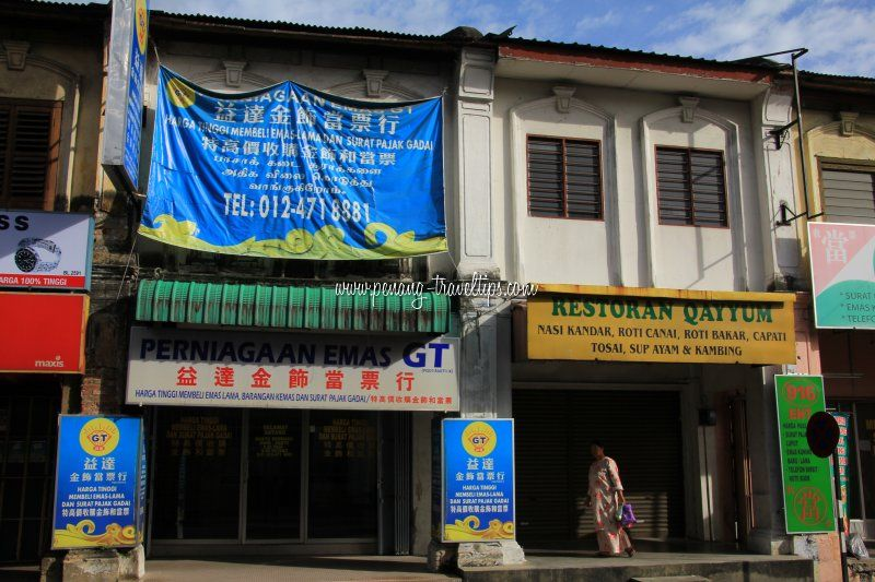 Restoran Qayyum Bayan Lepas Penang Travel Tips Restaurant