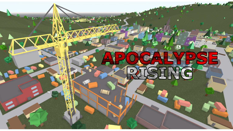 Apocalypse Games Roblox Hack Check Out Apocalypse Rising It S One Of The Millions Of Unique User Generated 3d Experiences Created On Roblox Apocalypse Survival Games Apocalypse Roblox