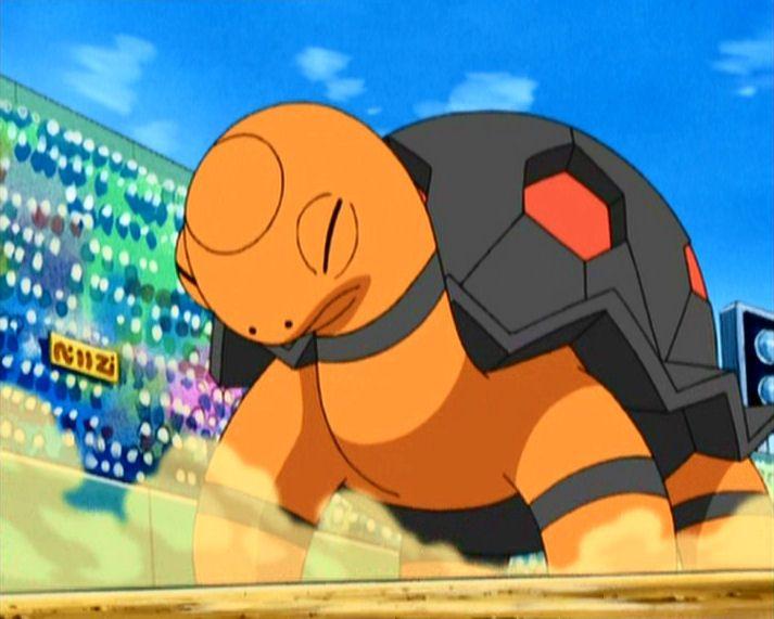 Torkoal | Pokemon | Pokemon, Pikachu, Anime