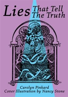 """This book is about metaphor-what it is, what it does. Putting aside overly technical definitions, the author proposes one intended for the general reader: A metaphor is a lie that tells the truth. (An example: """"Uncle Pat is a hog."""" A literal lie, anyone who observes Uncle Pat forking it in will agree that this """"lie"""" is also true.)"""
