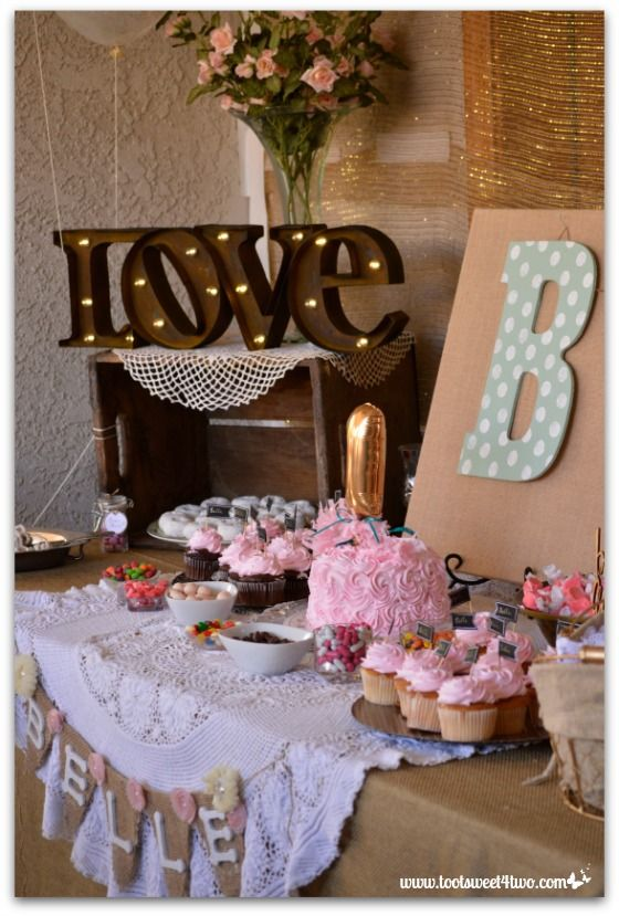 Baby Turns One: Celebrating a 1st Birthday in Style
