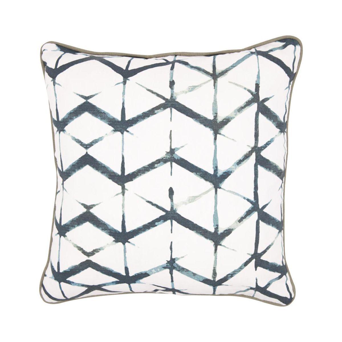 Poduszka Antoni Zielona 40 X 40 Cm Poduszki Dekoracyjne W Atrakcyjnej Cenie W Sklepach Leroy Merlin Throw Pillows Pillows Bed