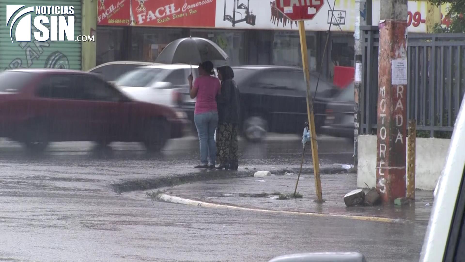COE eleva a nivel de alerta roja a Puerto Plata