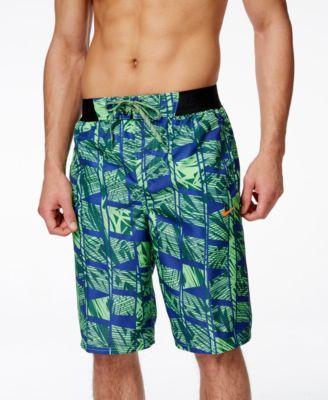 "NIKE Nike Men'S Atlas 11"" Volley Shorts. #nike #cloth # swimwear"