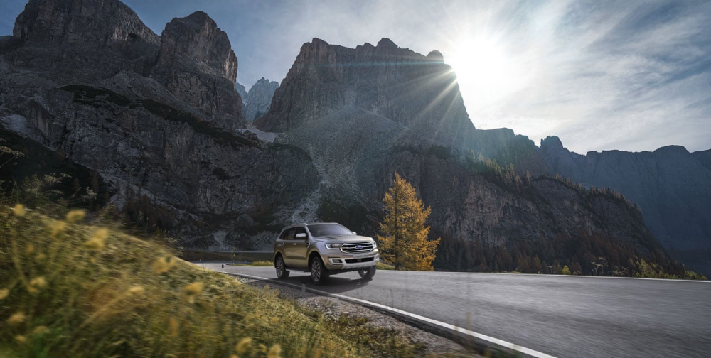 Ford Everest Video Photo Gallery Ford Suvs