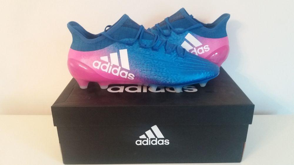 Adidas Techfit X 16.1 FG Football Boots