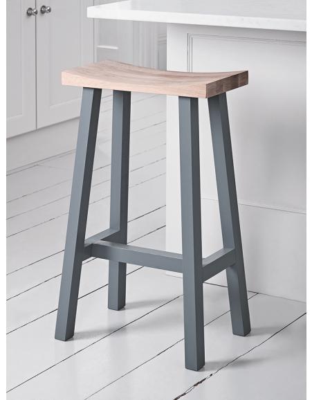 Kitchen Stools Are Comfortable Trendy Wood Bar Stools Bar