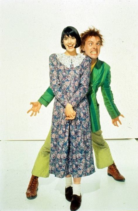 Drop dead fred halloween costume