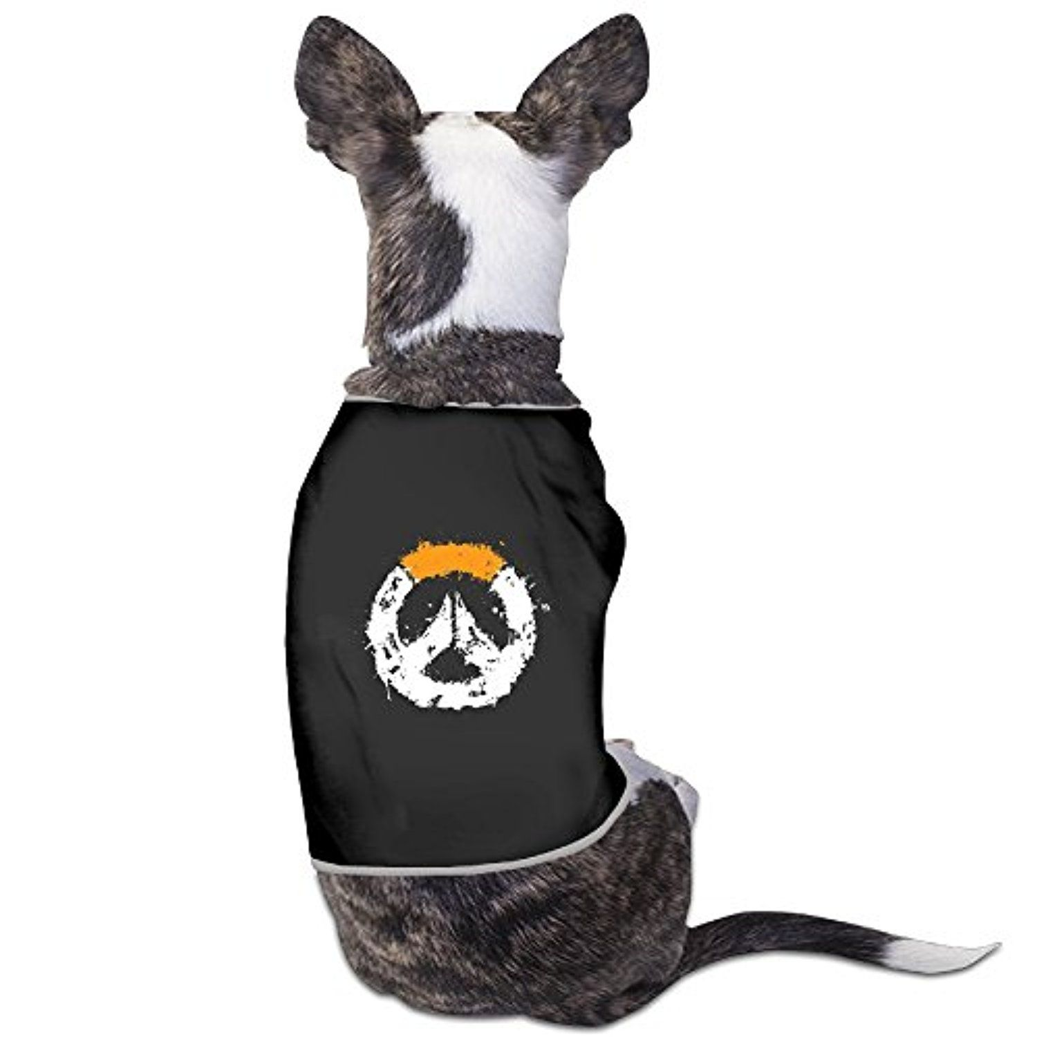 Overwatch Dog Clothes Sweaters Dog Shirt -- Awesome products selected by  Anna Churchill 748881b48