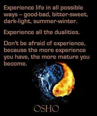 Deepika Dk Pin Board Trails Osho Osho Quotes Inspirational