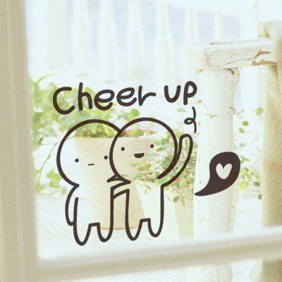 Awesome Cheer Up Cool Cute Friends Inspiring Picture On Favim Com Cheer Up Quotes Cheer Up Beautiful Tumblr