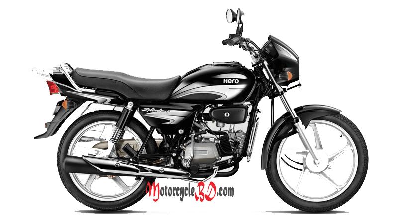 Hero Splendor Plus Price In Bangladesh Bike Prices Motorcycle