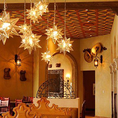 6 Best eats a Disney - Southern Living    La Cantina de San Angel and La Hacienda de San Angel