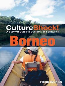 Title details for CultureShock! Borneo by Heidi Munan
