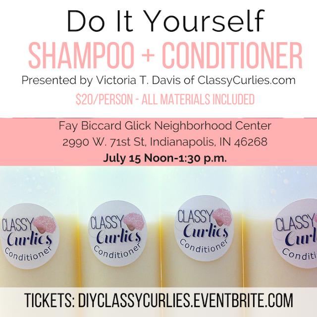 Your Summer Curly Hair Care Checklist Diy shampoo, Curly