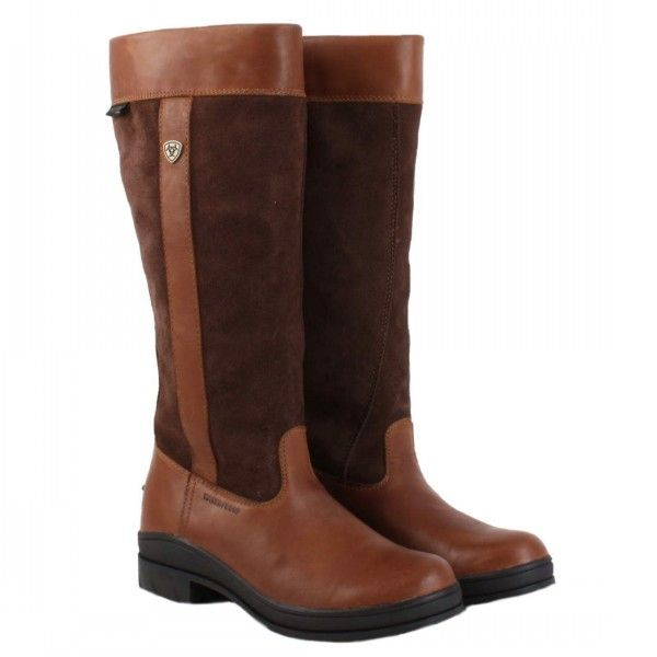 Ariat Windermere Boots.... waterproof, riding and muck boot ...