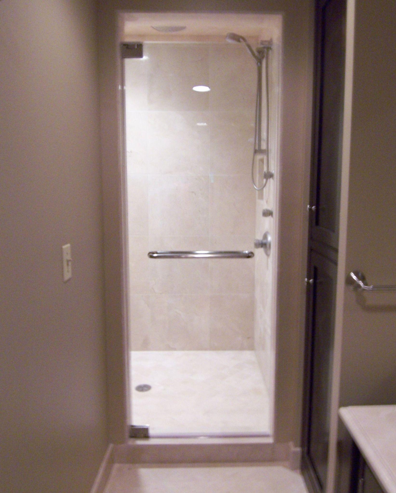 Single pivot glass shower door httpsourceabl pinterest single pivot glass shower door planetlyrics Choice Image