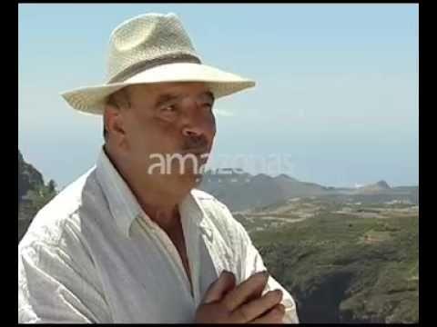 Silbo gomero explicado por silbadores- Whistled language of the island...Duración 9:49