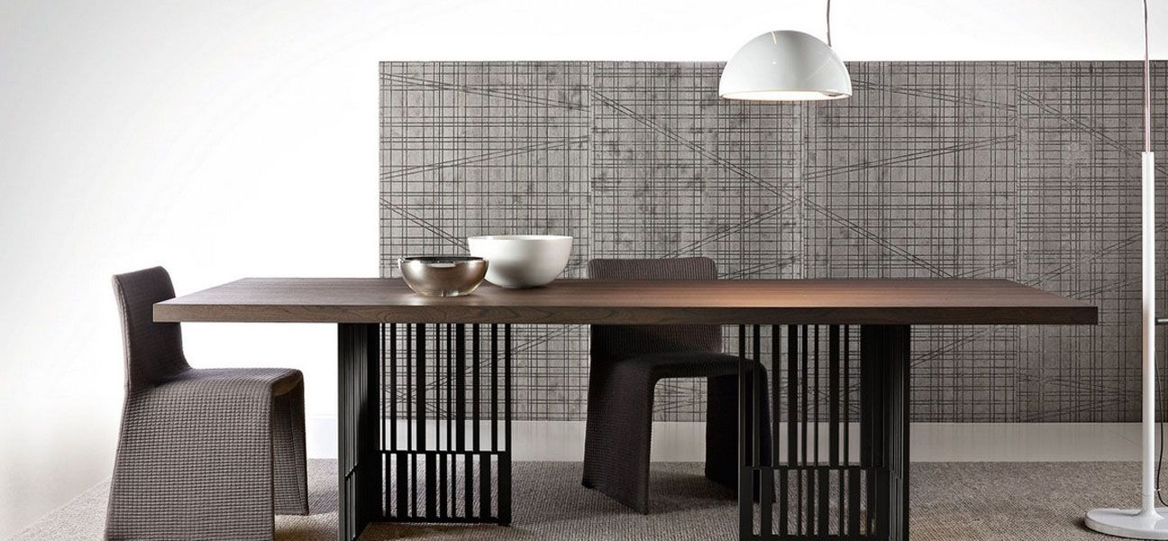 Codex dining table by molteni c dining patricia urquiola and design products - Tavolo less molteni ...
