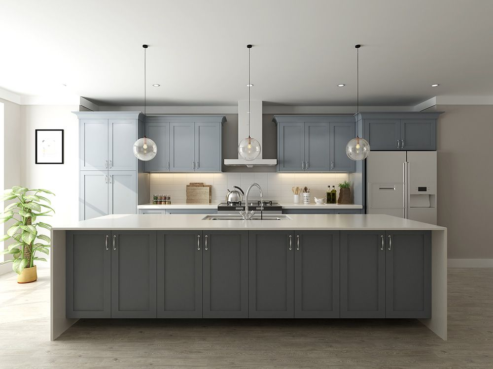 Kitchen Cabinet Kings Frameless Kitchen Cabinets  Storm