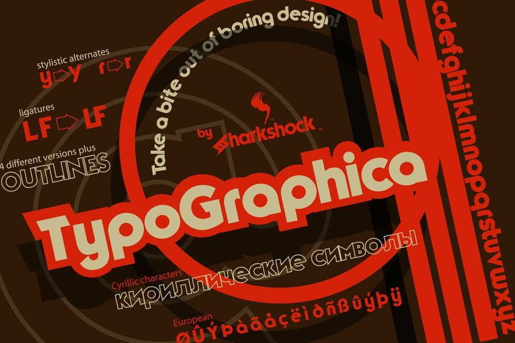TypoGraphica Download Font + Unlimited Downloads here: https://elements.envato.com/typographica-T4FY9F?clickid=1fCQkq2kyQO-wDO1dqwtp0aWUkhzBnTNFR6w2A0&iradid=298927&utm_campaign=elements_af_361542&iradtype=ONLINE_TRACKING_LINK&irmptype=mediapartner&utm_medium=affiliate&utm_source=impact_radius&irgwc=1
