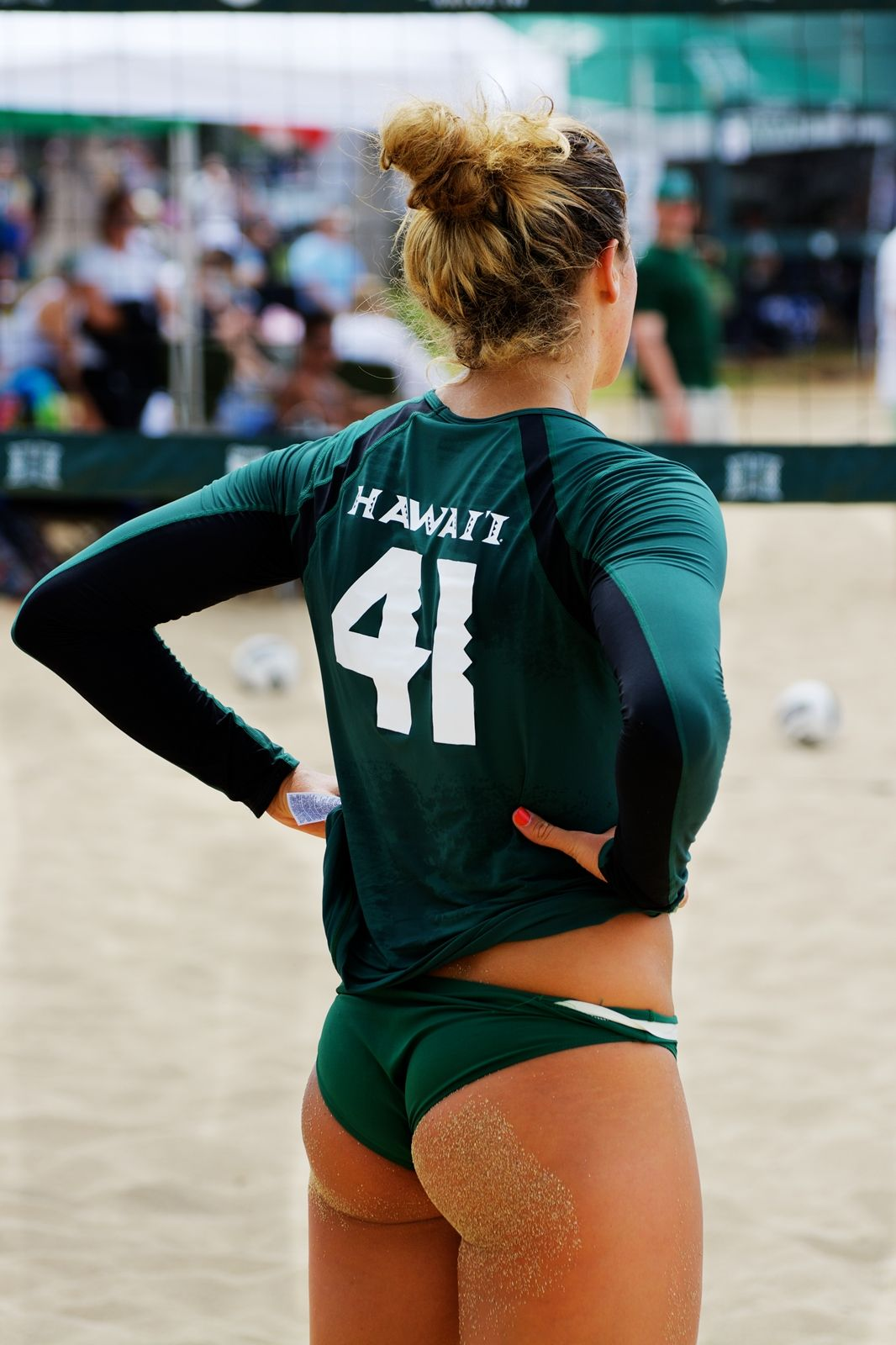Girls Of College Sports Photo