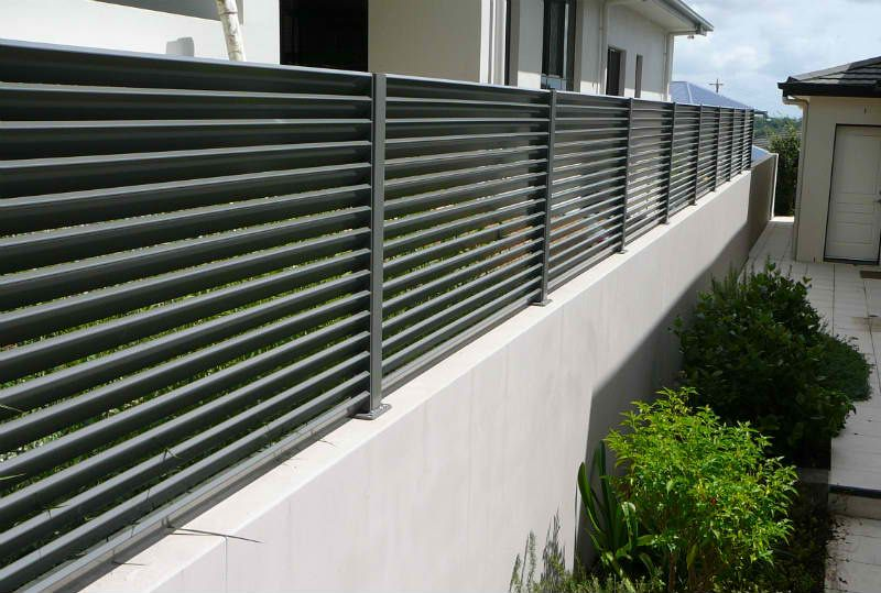 Fencing your properties refers to protecting them. There ...