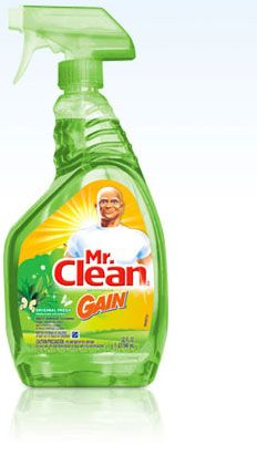 This Is The Best Smelling Cleaning