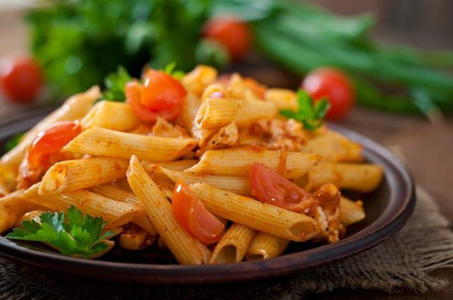how to cook & refrigerate pasta | livestrong