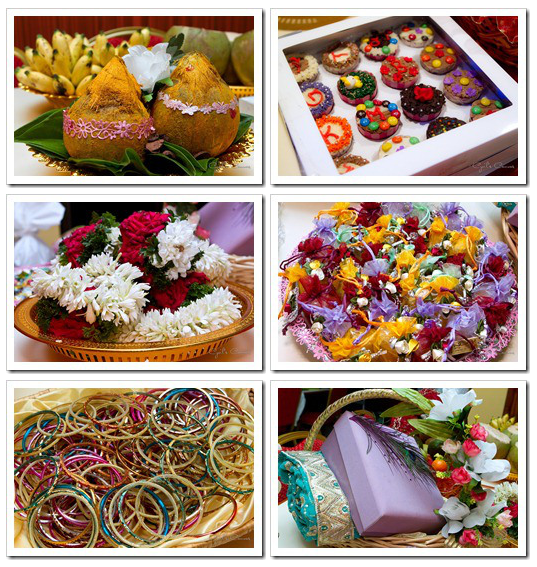 Ideas For An Indian Baby Shower Indian Baby Shower Godh Bharai