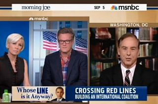 Howard Dean Scolds Scarborough: Trust Obama on Syria Because He 'Knows All the Facts' - http://celeboftea.com/howard-dean-scolds-scarborough-trust-obama-on-syria-because-he-knows-all-the-facts/