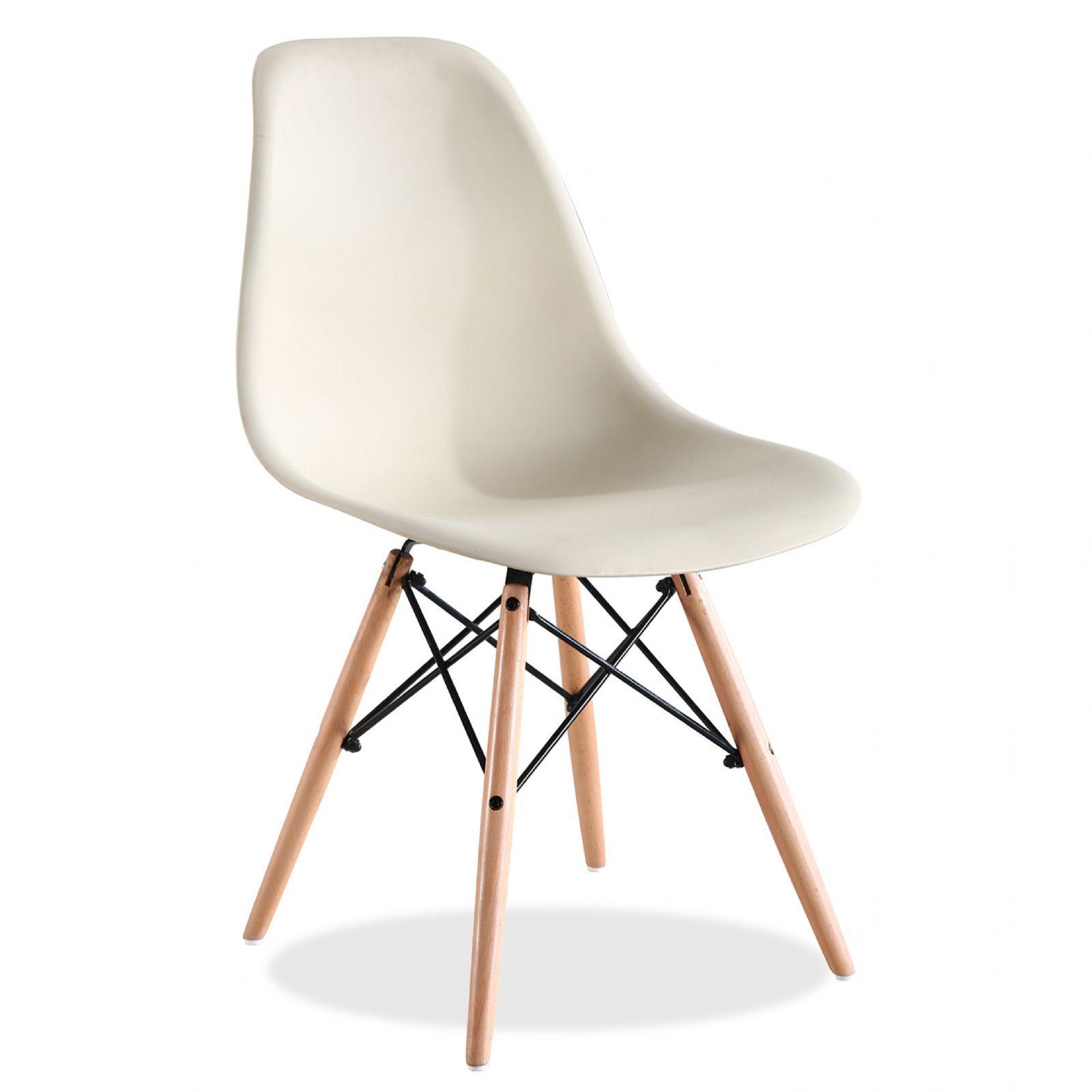 Chaise Wooden Polypropylène Apart L Pinterest Room