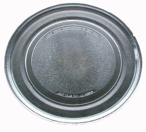 frigidaire microwave turntable inches