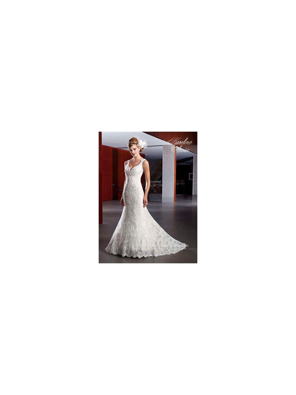 Marys Bridal - Wedding Dress Style No.C8015
