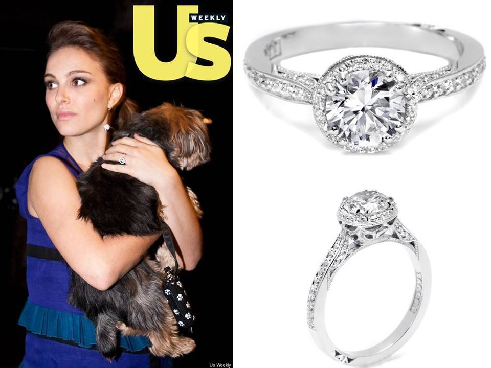Celebrity Engagement Ring Designers