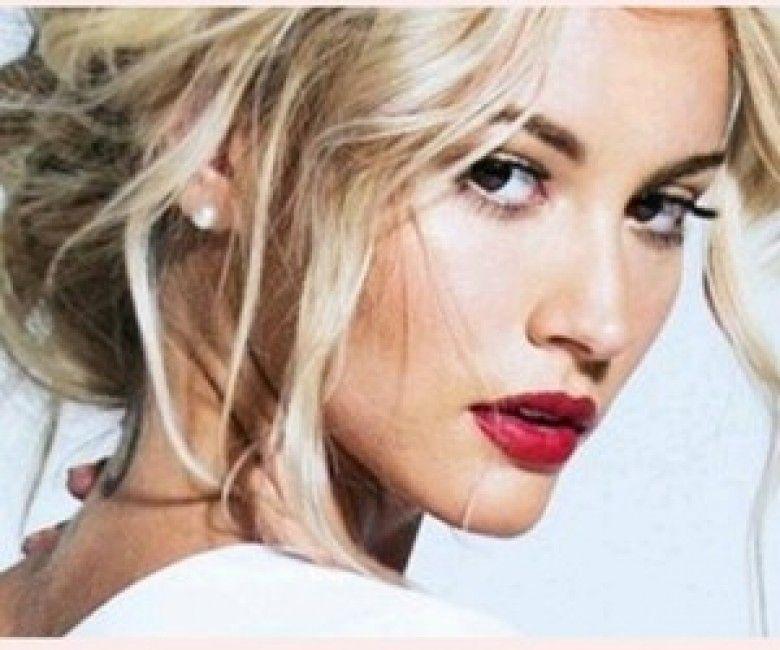 20 superbes inspirations make-up pour les blondes aux yeux