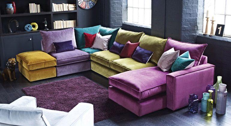 Jamboree Corner Group Inc Chaise Modular Sofa Furniture Corner Sofa