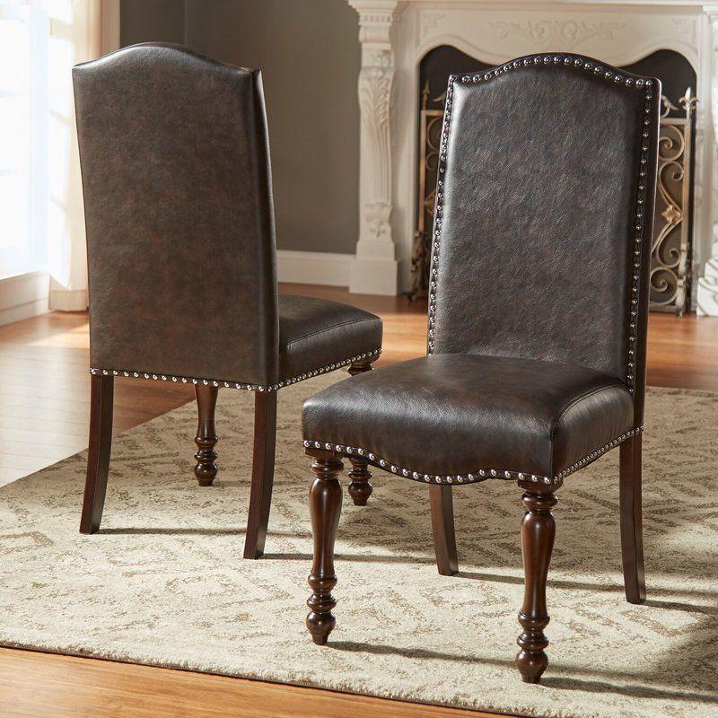 Hilliard Side Chair  Dining Room  Pinterest  Side Chair And Room Entrancing Side Chairs Dining Room Inspiration Design