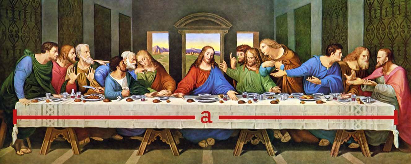 La Ultima Cena Cuadro De La última Cena La Ultima Cena Ultima Cena De Jesus